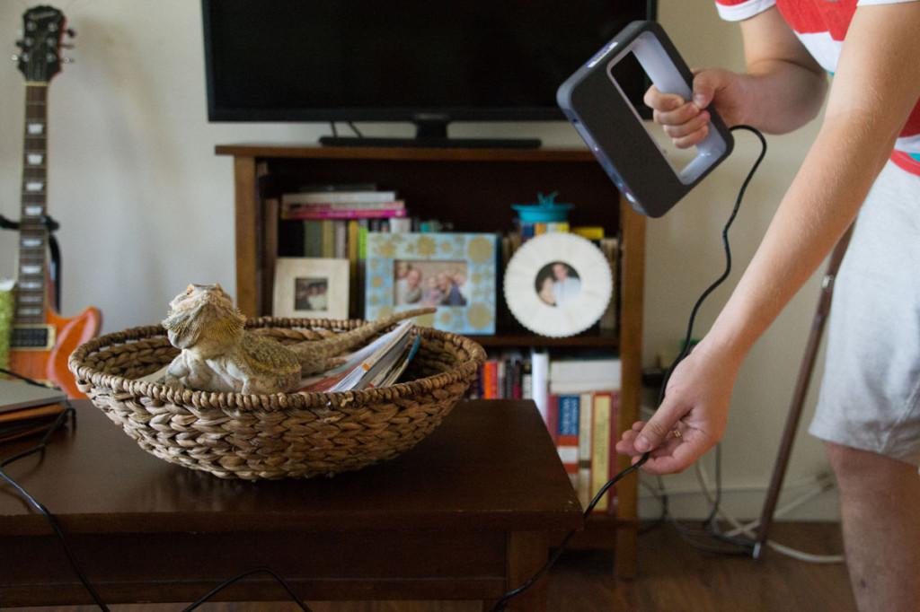 2 cord caught on sense 3d 3D printing industry