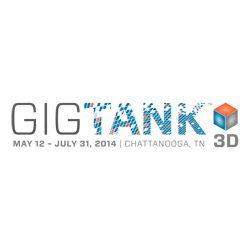 3D Printing Industry GIGTANK Chattanooga Review