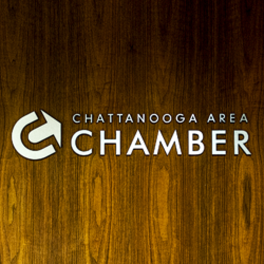 3D Printing Industry tours the city with Chattanooga Area Chamber of Commerce