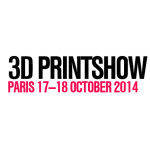 3D Printshow Paris 3D Printing