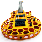 How 3D Printing Changes the World of Music