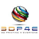 3DP4E Logo Suite 3d printing industry feature