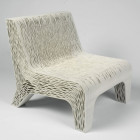 Biomimicry Inspired Soft Seat Makes Comfortable Seating More Natural