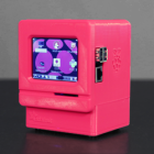 Return of the Mac: Build Your Own 90′s Macintosh with a Raspberry Pi and 3D Printing