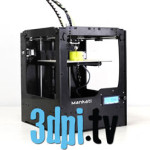 3d printer mankati china