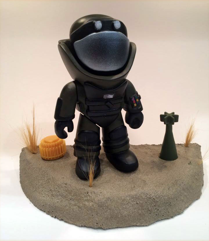 3d printing eod life bombsquad