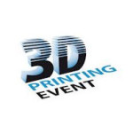5th International Edition 3D Printing Event