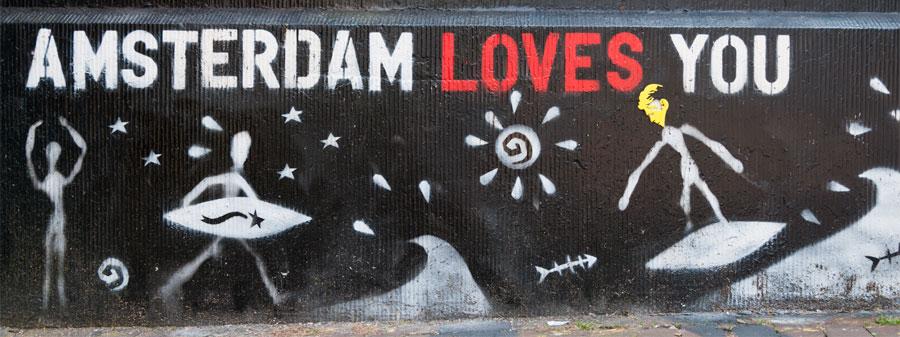 3d printing graffiti amsterdam