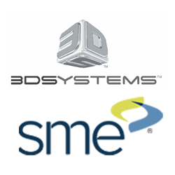 3d systems sme M.Lab21 3D printing education