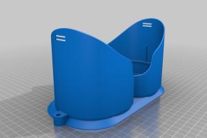 3dmodel oculus rift animated .gif