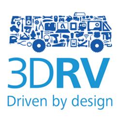 3drv logo 3D Printing Industry