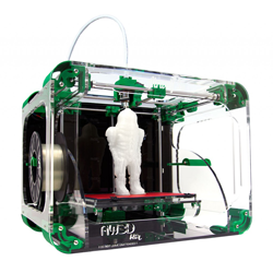 Airwolf 3D HDL 3D Printer
