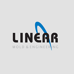 Linear Logo 3D Printing Industry
