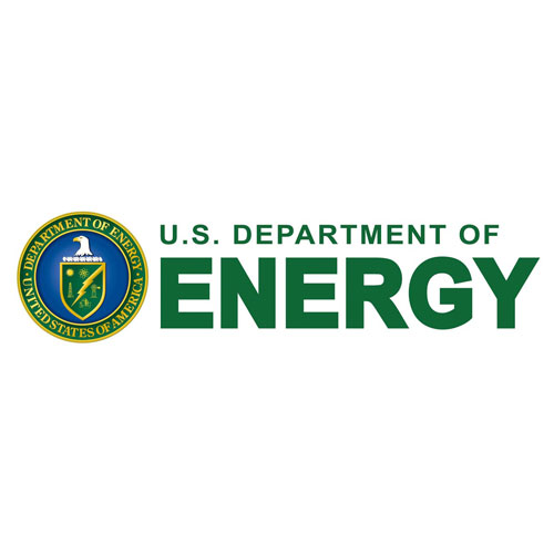 US Department Of Energy 3d printing