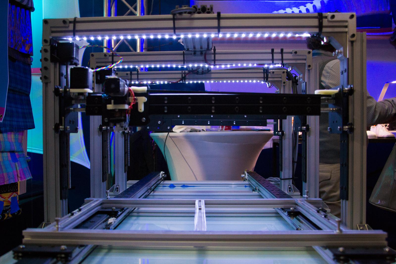 Feetz 3d printed shoes begins pre order 3d printing industry 3d printing process