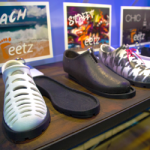 Feetz 3D printed shoes available for preorder