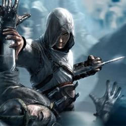 Hidden-Blade-assassins-creed 3d printed