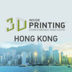 The Inside 3D Printing Conference and Expo Hits Hong Kong Next Week