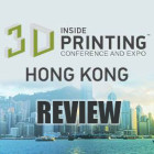 Inside 3D Printing Hong Kong 2014 Review