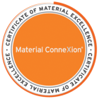 Super Strong 3D Printing Filament Added to Material ConneXion's Global Materials Library