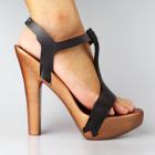 Italian Designer's Sensual 3D Printed High Heel Shoe
