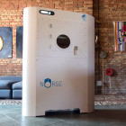 Crowd Funding for Norge's Ice 1 Desktop SLS 3D Printer is Now Live