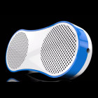 Check Out This Cool Custom Designed 3D Printed Portable Speaker