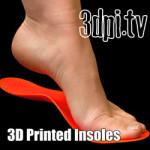 3DPI.TV – Sols' 3D Printed Insoles Get Running