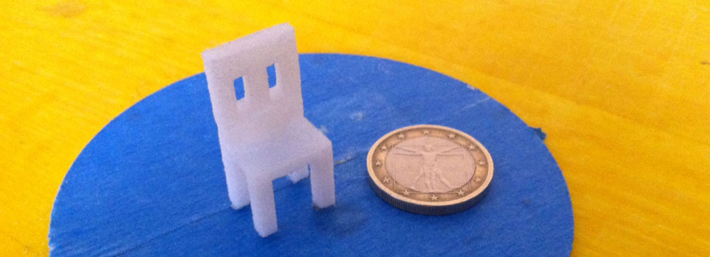 Sharebot SLS 3D Printing