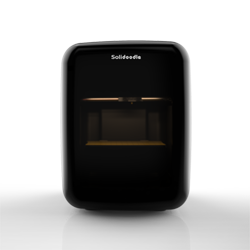 Solidoodle 5 3D printer available for preorder for $349