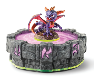 Spyro Interactive figure 3D printing industry