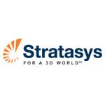 Stratasys 3D printing logo