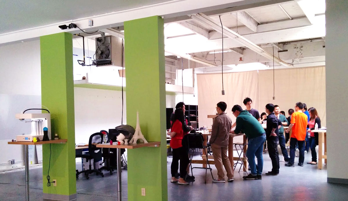 Tinkerine Studios 3D Printing Help Centers