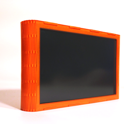 activ8 touchscreen device for 3D printers on Kickstarter