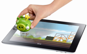 angry birds toys 3D printing industry