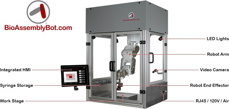 bab01 bioprinting