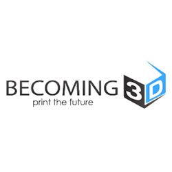 becoming 3d logo 3d printing industry