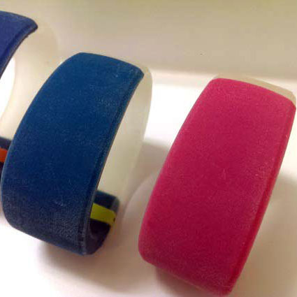biodata wristbands 3d printing