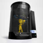 The Blacksmith Genesis 3D Printer and Scanner to Launch on Indiegogo August 12