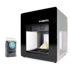 David the Pellet 3D Printer is Live on Kickstarter