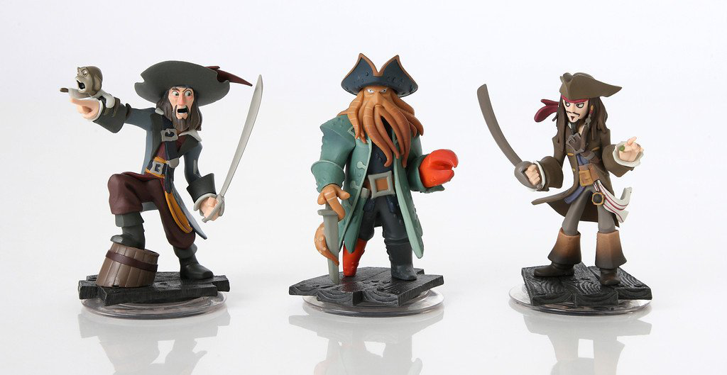disney infinity toys 3D Printing Industry