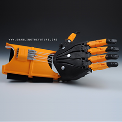 enable prosthetics hand 3d printing industry