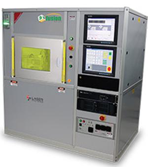 fonon fusion metal 3D printer
