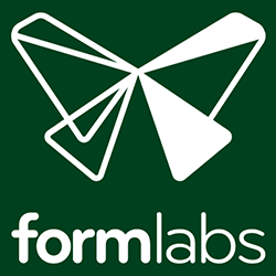 formlabs logo 3d printing industry feature