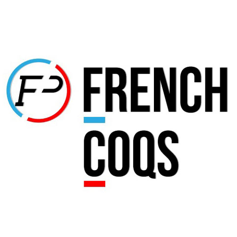 french coqs 3d printing