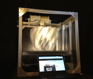 gigabot 3d printer