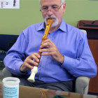 Uconn's 3D Printing For Antique Musical Instruments
