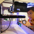"CGtrader Contest Seeks the ""Zuckerberg of 3D Printing"""