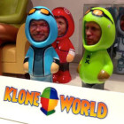 Children and Adults Turn Themselves into 3D Printed Action Figures