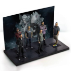 Linkin Park Reborn as 3D Prints from Staramba